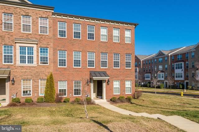 15389 Rosemont Manor Drive, HAYMARKET, VA 20169 (#VAPW512804) :: Pearson Smith Realty