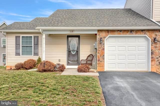 119 Sable Drive, CARLISLE, PA 17013 (#PACB131214) :: CENTURY 21 Home Advisors