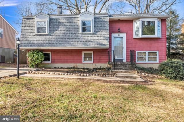 1333 Poplar Hill Drive, ANNAPOLIS, MD 21409 (#MDAA456474) :: John Lesniewski | RE/MAX United Real Estate