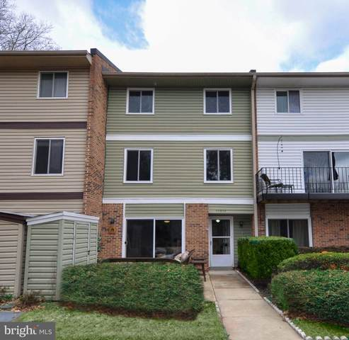 15010 Eardley Court #282, SILVER SPRING, MD 20906 (#MDMC740536) :: Dart Homes