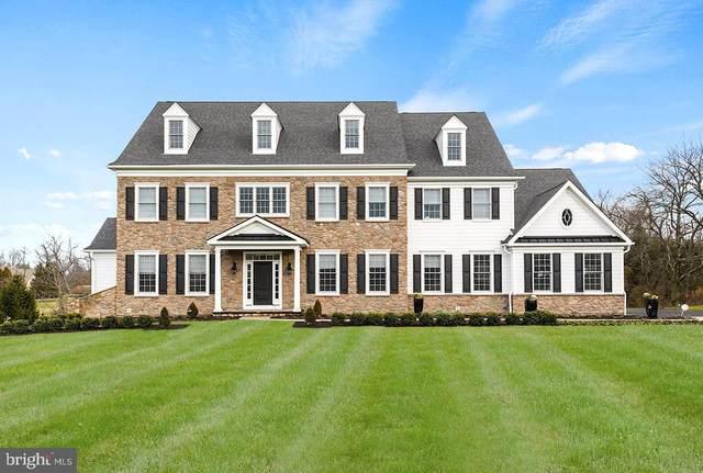 51 Belamour Drive, WASHINGTON CROSSING, PA 18977 (#PABU518594) :: Linda Dale Real Estate Experts