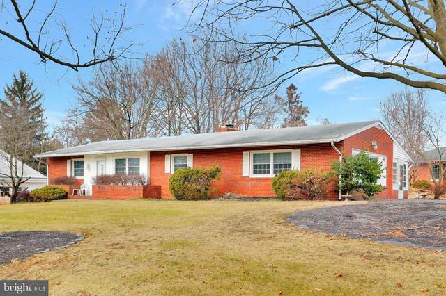 13302 Briarwood Circle, HAGERSTOWN, MD 21742 (#MDWA177096) :: Arlington Realty, Inc.