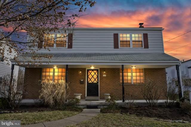 117 Susan Drive, ELKINS PARK, PA 19027 (#PAMC680006) :: The Lux Living Group