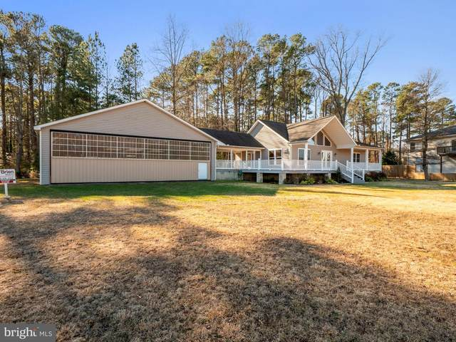 825 Sandy Wash Court, LUSBY, MD 20657 (#MDCA180556) :: The Dailey Group