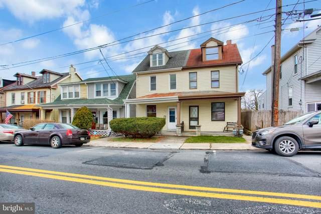 618 State Street, LEMOYNE, PA 17043 (#PACB131258) :: The Joy Daniels Real Estate Group