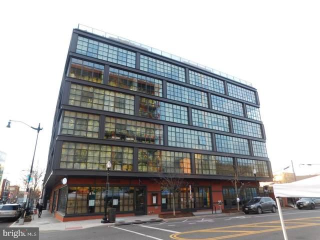 2030 8TH Street NW #208, WASHINGTON, DC 20001 (#DCDC503398) :: Crossman & Co. Real Estate