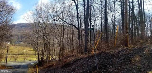 3 Spring Trail, FAIRFIELD, PA 17320 (#PAAD114554) :: The Paul Hayes Group | eXp Realty