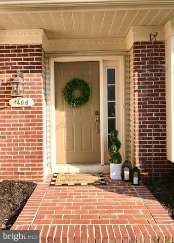 1406 Virginia Court, MARLTON, NJ 08053 (#NJBL389524) :: Holloway Real Estate Group