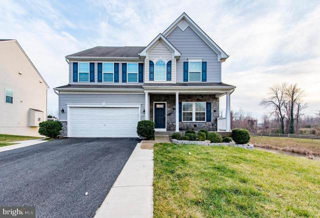 2005 Rock Glenn Boulevard, HAVRE DE GRACE, MD 21078 (#MDHR255766) :: Bob Lucido Team of Keller Williams Integrity