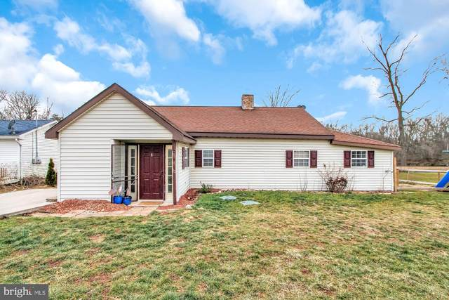180 Cottage Drive, NEW OXFORD, PA 17350 (#PAAD114558) :: LoCoMusings