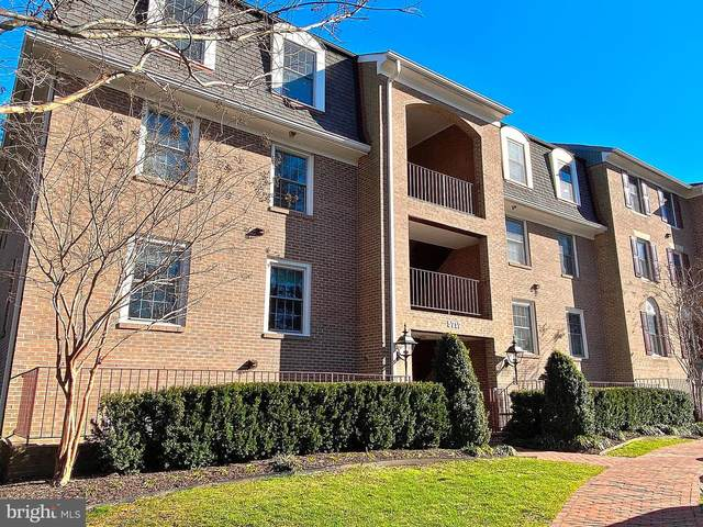 5717 Brewer House Circle T-1, ROCKVILLE, MD 20852 (#MDMC740706) :: Arlington Realty, Inc.