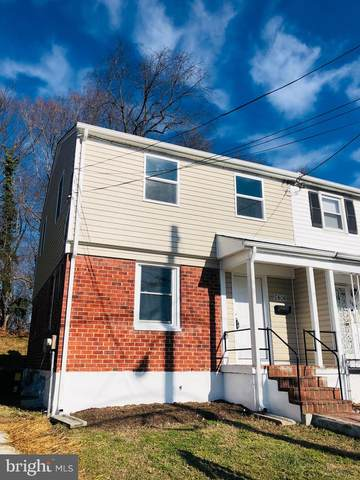 5806 Shoshone Drive, OXON HILL, MD 20745 (#MDPG593560) :: The Redux Group