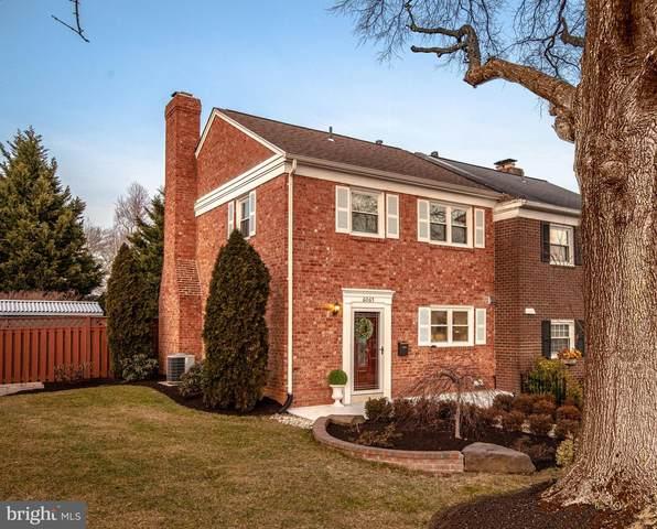 6065 Hardwick Place, FALLS CHURCH, VA 22041 (#VAFX1175634) :: Jennifer Mack Properties