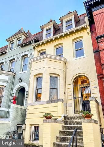 631 C Street NE, WASHINGTON, DC 20002 (#DCDC503540) :: Eng Garcia Properties, LLC