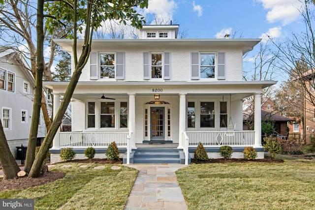 6200 Broad Branch Road NW, WASHINGTON, DC 20015 (#DCDC503544) :: Eng Garcia Properties, LLC