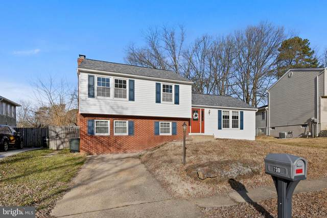 730 Snowdon Lane, GLEN BURNIE, MD 21061 (#MDAA456646) :: Keller Williams Flagship of Maryland