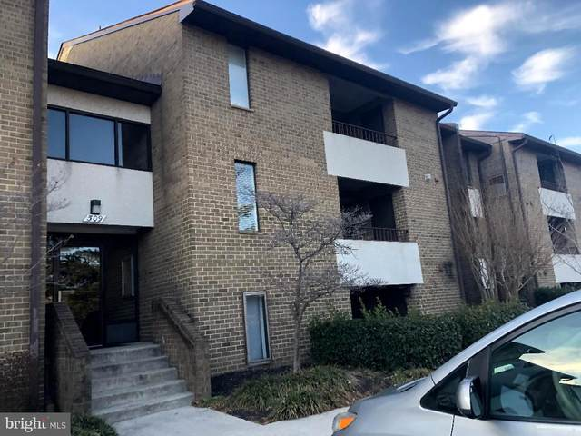 509 Florida Avenue #204, HERNDON, VA 20170 (#VAFX1175718) :: Network Realty Group