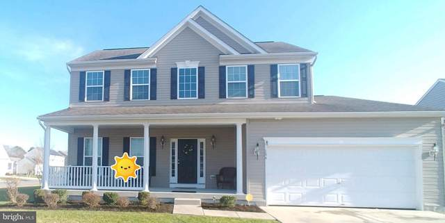 106 Mako Drive, CAMBRIDGE, MD 21613 (#MDDO126730) :: Fairfax Realty of Tysons