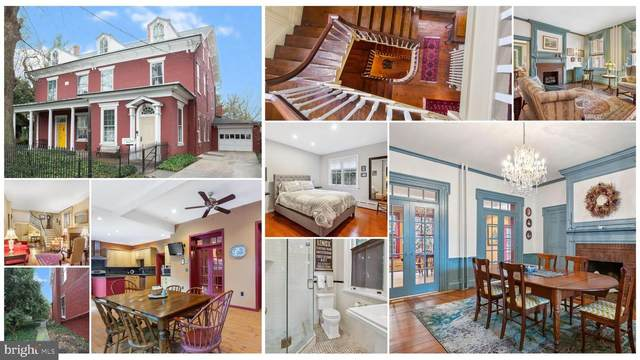 30 S 2ND Street, COLUMBIA, PA 17512 (#PALA176020) :: The Joy Daniels Real Estate Group
