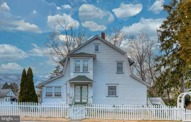 331 Cedar Avenue, PITMAN, NJ 08071 (#NJGL269990) :: Holloway Real Estate Group
