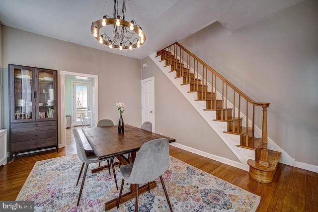 3569 Indian Queen Lane, PHILADELPHIA, PA 19129 (#PAPH978766) :: The Dailey Group