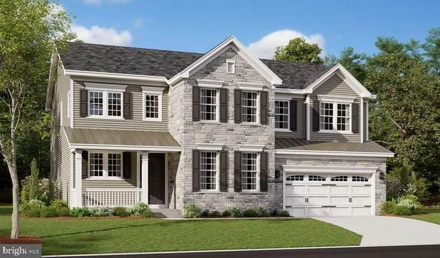 Central Ave- Presley, BRUNSWICK, MD 21716 (#MDFR276414) :: Crossman & Co. Real Estate