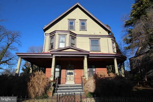 80 W 5TH Street, NEW CASTLE, DE 19720 (#DENC519348) :: Century 21 Dale Realty Co