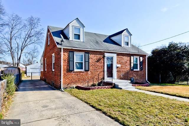 6903 24TH Avenue, HYATTSVILLE, MD 20783 (#MDPG593780) :: John Lesniewski | RE/MAX United Real Estate