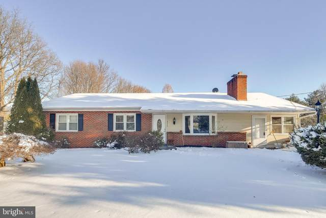 4315 Langdon Drive, MOUNT AIRY, MD 21771 (#MDFR276460) :: SURE Sales Group