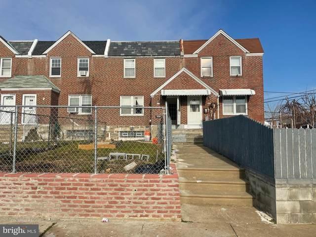 2033 Longshore Avenue, PHILADELPHIA, PA 19149 (#PAPH978942) :: LoCoMusings