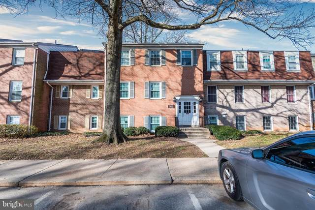 762 Quince Orchard Boulevard #201, GAITHERSBURG, MD 20878 (#MDMC741008) :: The MD Home Team