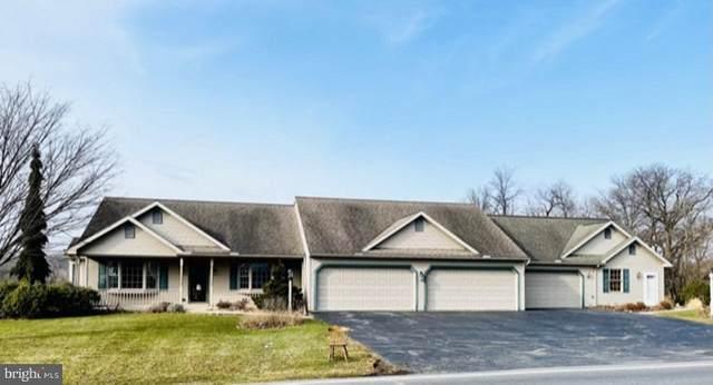 730 Junction Road, MANHEIM, PA 17545 (#PALA176104) :: The Joy Daniels Real Estate Group