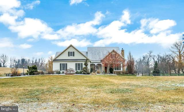 495 W Old York Road, CARLISLE, PA 17015 (#PACB131324) :: ExecuHome Realty