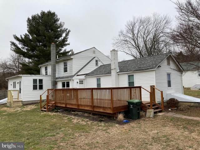 290 Watson Avenue, COATESVILLE, PA 19320 (#PACT527672) :: Colgan Real Estate