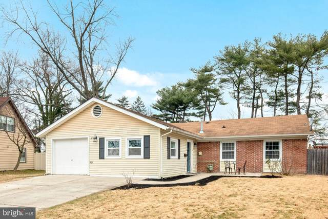 67 Somerset Drive, WILLINGBORO, NJ 08046 (#NJBL389744) :: The Dailey Group