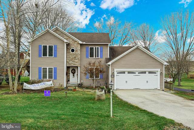 570 Lake Meade Drive, EAST BERLIN, PA 17316 (#PAAD114612) :: The Matt Lenza Real Estate Team