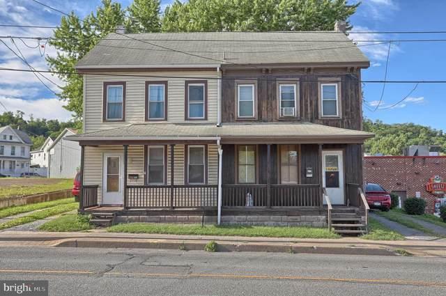 121 N Juniata Street, LEWISTOWN, PA 17044 (#PAMF100516) :: Colgan Real Estate
