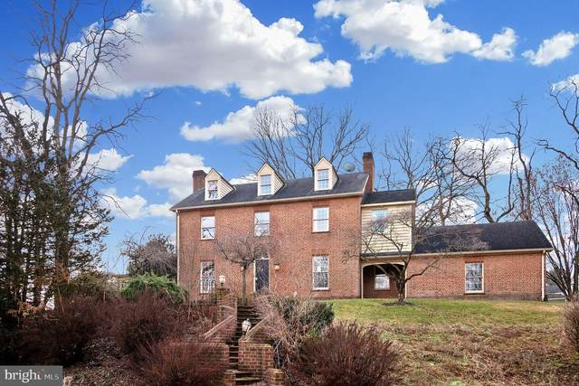 19713 Spring Creek Road, HAGERSTOWN, MD 21742 (#MDWA177184) :: Revol Real Estate