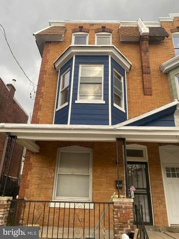 6145 Baynton Street, PHILADELPHIA, PA 19144 (#PAPH979298) :: The Dailey Group