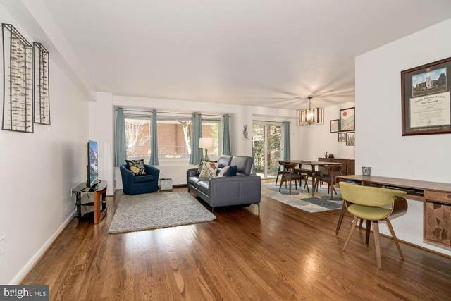 4201 Cathedral Avenue NW 116E, WASHINGTON, DC 20016 (#DCDC504042) :: The Piano Home Group