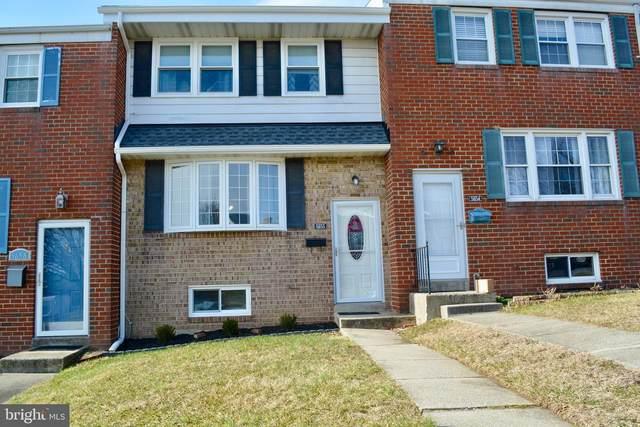 5656 Braxfield Road, BALTIMORE, MD 21227 (#MDBC517598) :: Keller Williams Flagship of Maryland