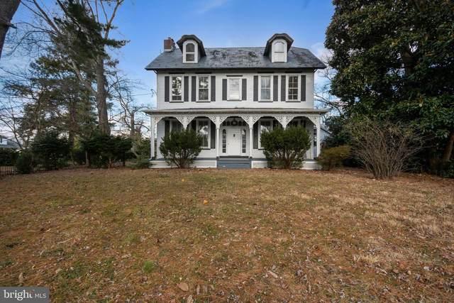 104 E Burgess Road, MARLTON, NJ 08053 (#NJBL389800) :: Holloway Real Estate Group
