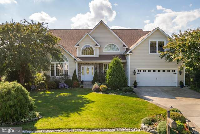 150 E Buckingham Drive, REHOBOTH BEACH, DE 19971 (#DESU175996) :: The Dailey Group