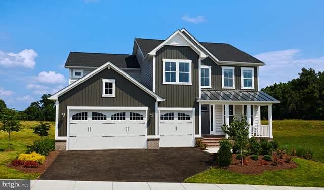 Abrams Pointe Blvd- Donovan, WINCHESTER, VA 22602 (#VAFV161792) :: Shamrock Realty Group, Inc