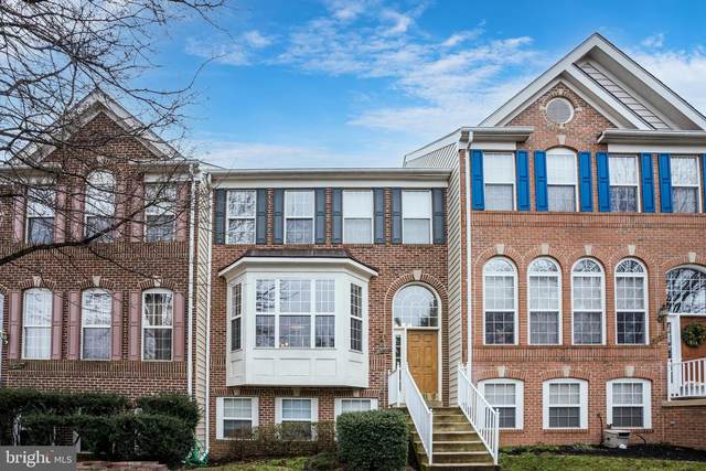 189 Spencer Terrace SE, LEESBURG, VA 20175 (#VALO429054) :: Arlington Realty, Inc.
