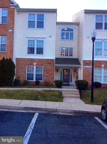 4945 Marchwood Court 4G, PERRY HALL, MD 21128 (#MDBC517648) :: Tessier Real Estate