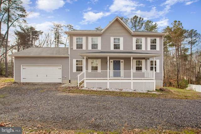 971 Johnswoods Road, LUSBY, MD 20657 (#MDCA180644) :: Bob Lucido Team of Keller Williams Integrity