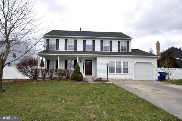 523 Hamilton Avenue, LUMBERTON, NJ 08048 (#NJBL389848) :: Holloway Real Estate Group