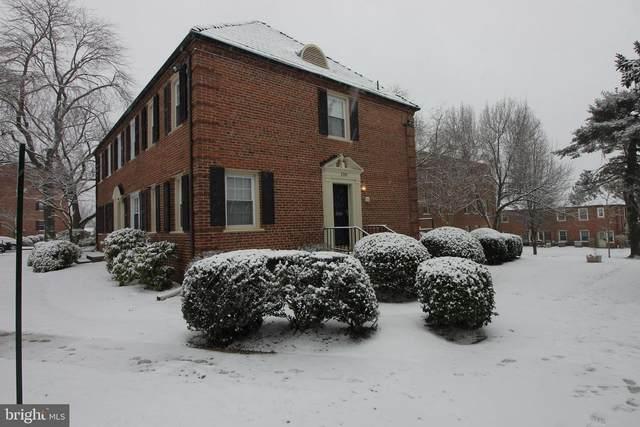 2110 Suitland Terrace SE, WASHINGTON, DC 20020 (#DCDC504238) :: SURE Sales Group