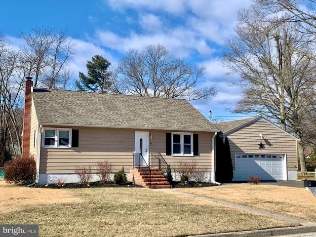 55 Sparks Avenue, PENNSVILLE, NJ 08070 (#NJSA140676) :: The Dailey Group